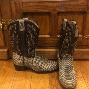 Children's Durango Cowboy boots